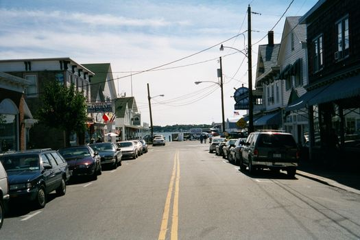 The Eastern United States: Long Island's North Fork