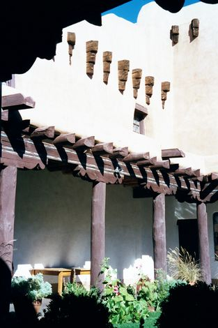 The Western United States: Santa Fe picture 6