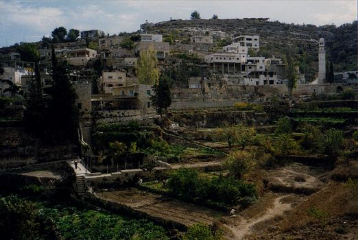 West Bank: Battir picture 3