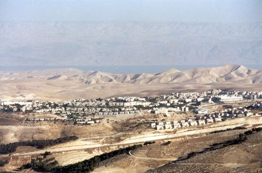 West Bank: Israeli Settlements picture 20