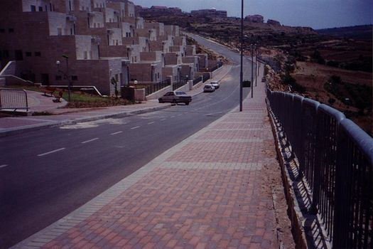 West Bank: Israeli Settlements picture 21