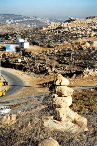 West Bank: Israeli Settlements picture 23