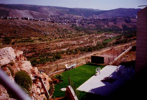 West Bank: Israeli Settlements picture 4