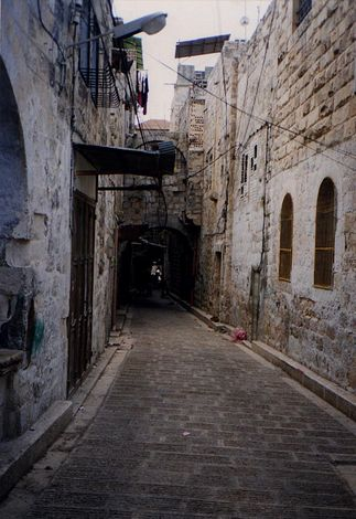 West Bank: Nablus picture 9