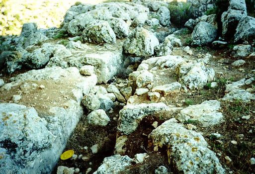 The West Bank: Solomon's Pools picture 1