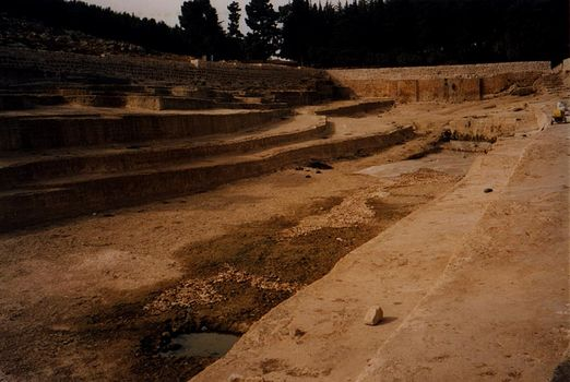 The West Bank: Solomon's Pools picture 10