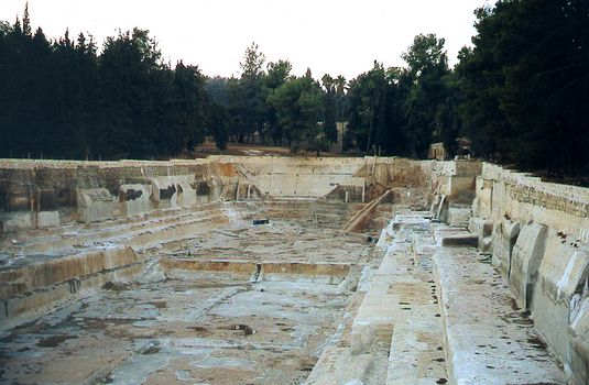 The West Bank: Solomon's Pools picture 11