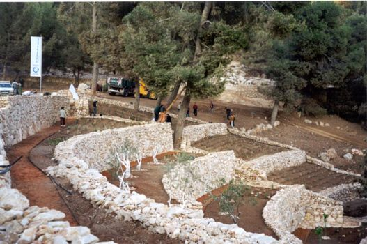 The West Bank: Solomon's Pools picture 13