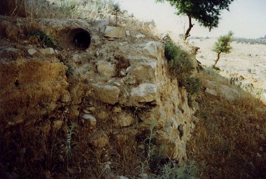 The West Bank: Solomon's Pools picture 4
