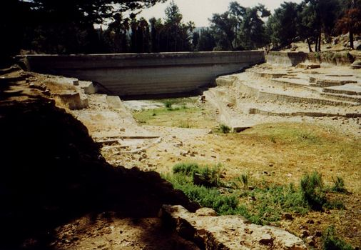 The West Bank: Solomon's Pools picture 6