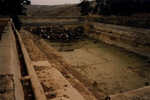 The West Bank: Solomon's Pools picture 8