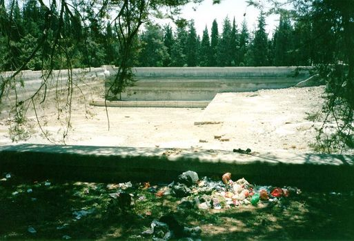 The West Bank: Solomon's Pools picture 9