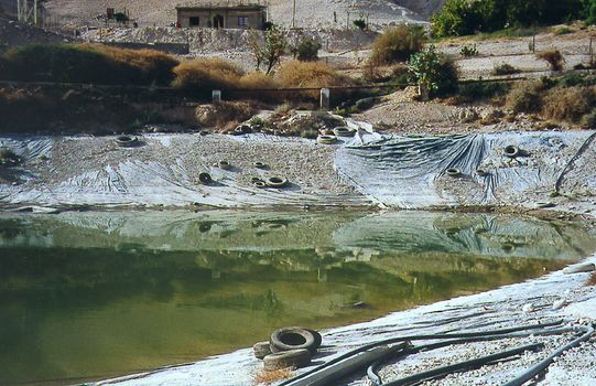 West Bank: Wadi Qelt and Ein Sultan picture 12