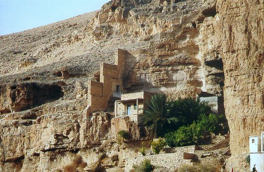 West Bank: Wadi Qelt and Ein Sultan picture 3