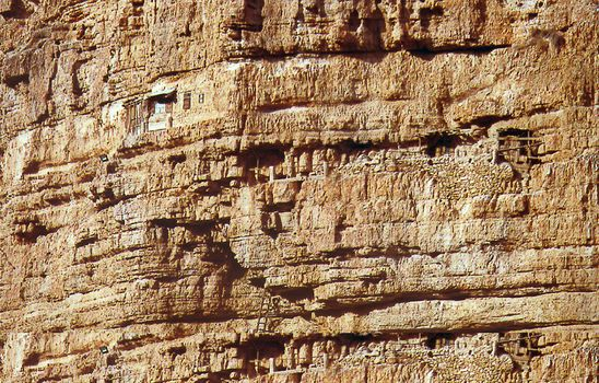 The West Bank: Wadi Qelt and Ein Sultan picture 7