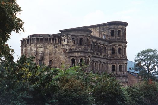Germany: Trier