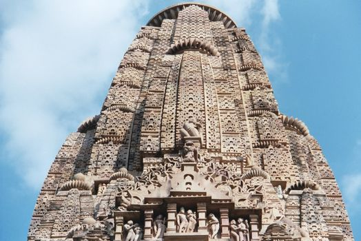 Northern India: Khajuraho Details picture 6