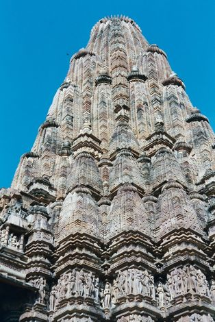 Northern India: Khajuraho Details picture 2