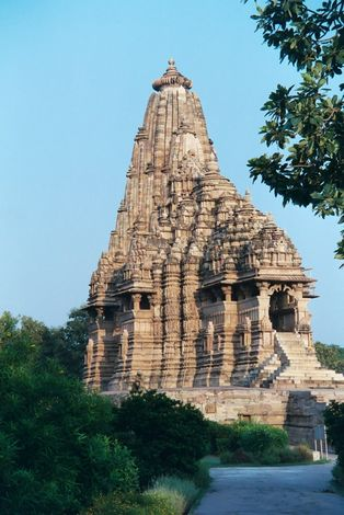 Northern India: Khajuraho  picture 9