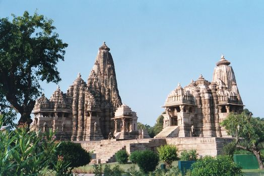 Northern India: Khajuraho  picture 12