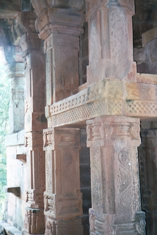 Northern India: Ajaigar Fort picture 24