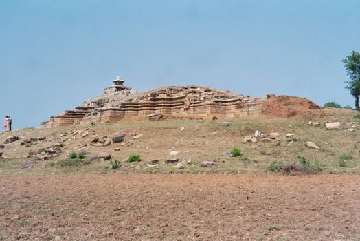 Northern India: Khajuraho  picture 2