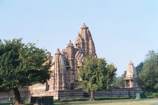 Northern India: Khajuraho  picture 6