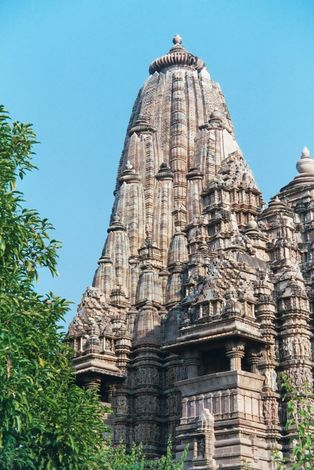 Northern India: Khajuraho Details picture 1