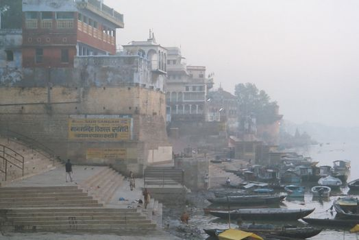 Northern India: Varanasi (Benares) picture 5