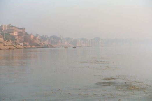 Northern India: Varanasi (Benares) picture 6