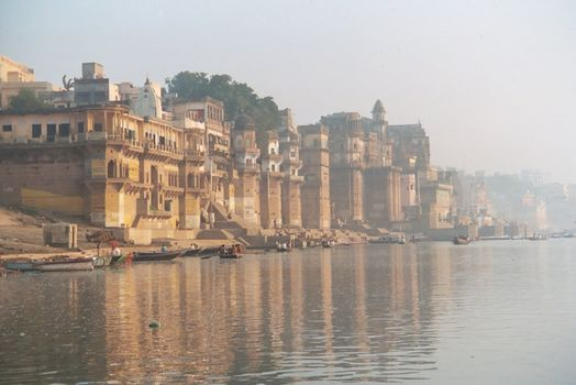 Northern India: Varanasi (Benares) picture 4