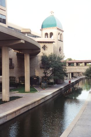 U.S.: West: Glen Rose and Las Colinas picture 12