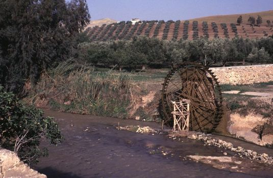 Morocco: Irrigation technologies picture 5