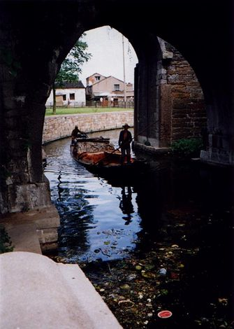 China: Tourist Suzhou picture 7