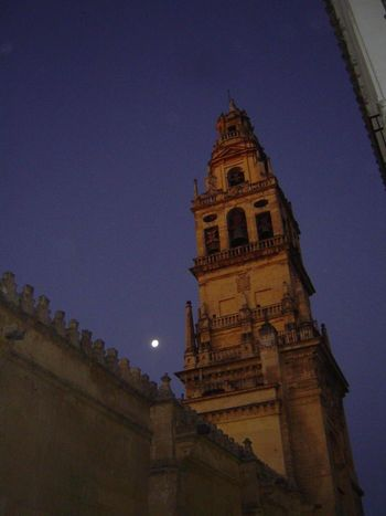 Spain: Cordoba: the Mesquita picture 2