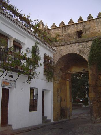 Spain: The City of Cordoba picture 7