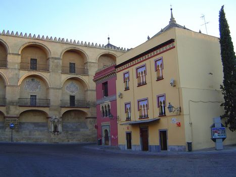 Spain: Cordoba: the Mesquita picture 4