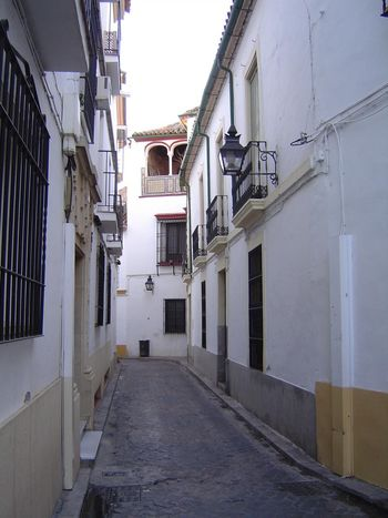 Spain: The City of Cordoba picture 8