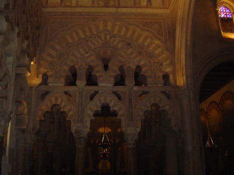 Spain: Cordoba: the Mesquita picture 12