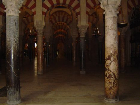 Spain: Cordoba: the Mesquita picture 8