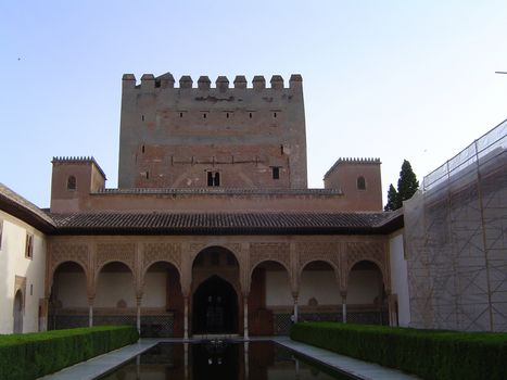 Spain: Granada: the Palaces of the Alhambra picture 14