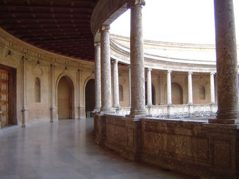 Spain: Granada: the Palaces of the Alhambra picture 38