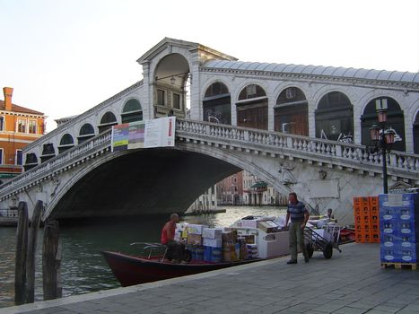 Italy: Venice: Daily Life picture 8