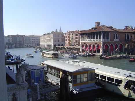 Italy: Venice: Daily Life picture 24