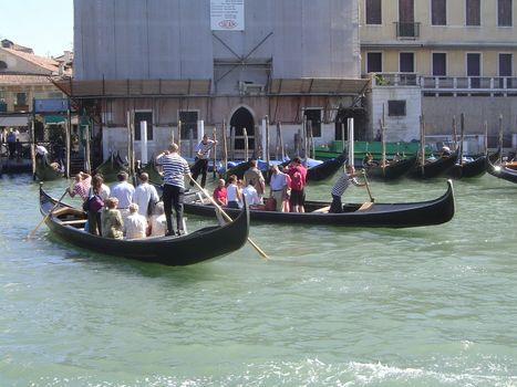 Italy: Venice: Daily Life picture 23
