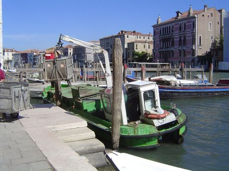 Italy: Venice: Daily Life picture 15