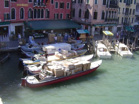 Italy: Venice: Daily Life picture 11