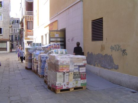Italy: Venice: Daily Life picture 12