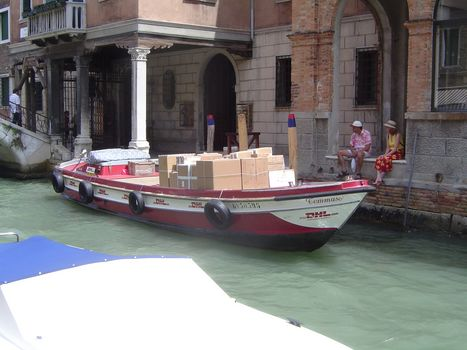 Italy: Venice: Daily Life picture 13