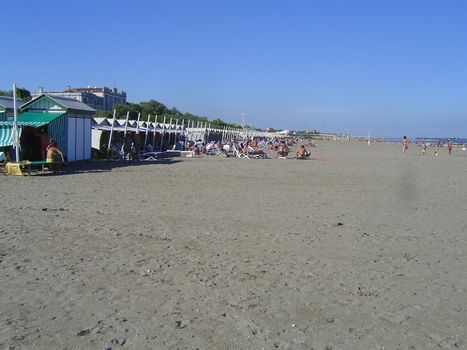 Italy: Venice: the Lido picture 9